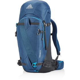 Gregory Targhee 45 Mochila, atlantis blue